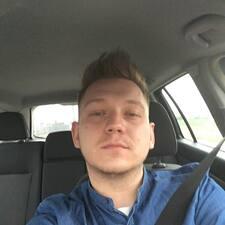 Profil korisnika Przemysław Dominik