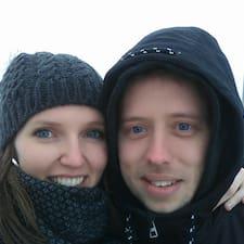Nutzerprofil von Philip&Laura