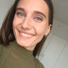 Camilla Egeberg - Uživatelský profil