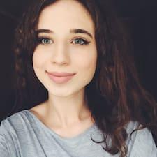 Валерия User Profile