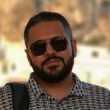 Nutzerprofil von Abdulla