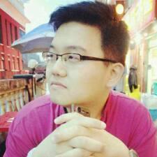 雨凯 User Profile