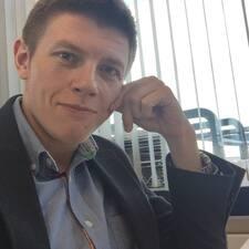 Павел Brugerprofil