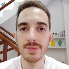 Profil Pengguna Jeroen Jay