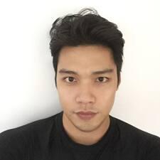 Khanh Duy User Profile