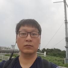 Profil korisnika Sangmook