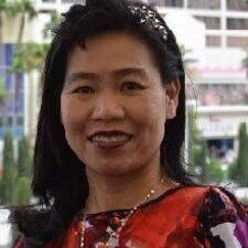Profil korisnika Tuyet