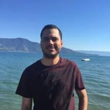 Rafael Silva User Profile
