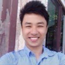 Perfil do utilizador de Phu Chau