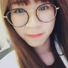 Yizhen Brukerprofil
