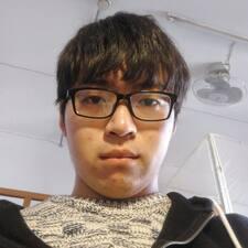 思晨 User Profile