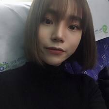 Sohee的用戶個人資料