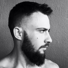 Profil Pengguna Michał