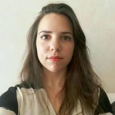 Claire Kullanıcı Profili