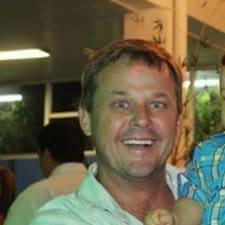 Antônio Fernando felhasználói profilja