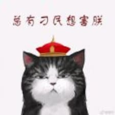 Профиль пользователя Jingbin