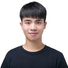 雁盛 User Profile