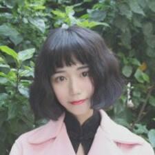 慧凌 felhasználói profilja