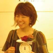 Profil korisnika Shimako