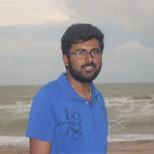 Naveen Chander User Profile