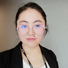 凡兰 User Profile