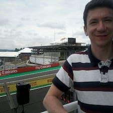 Luís Fernando User Profile