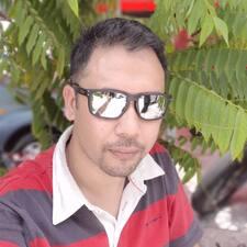 Nazrul - Uživatelský profil