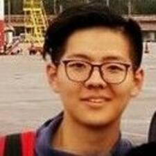 Profil utilisateur de 杞梓