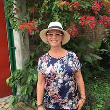 Profilo utente di Luz Nelly