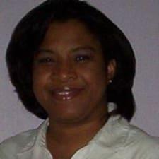 Cherie - Uživatelský profil