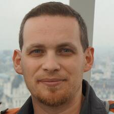 Calin-Bogdan User Profile