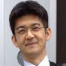 聡洋さんのプロフィール