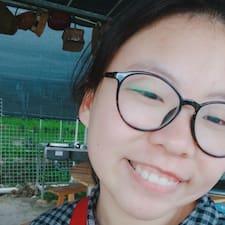 燕灵 User Profile