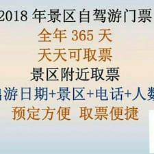 Perfil do utilizador de 吕开东