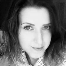 Anastasiya的用戶個人資料