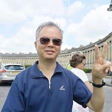 Ting Keung User Profile