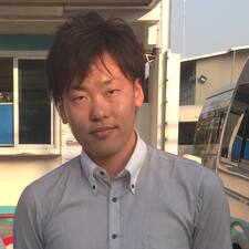 Takamasa User Profile