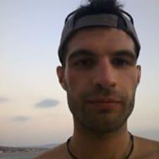 Yannis User Profile