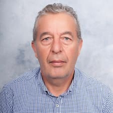 Χαράλαμπος User Profile