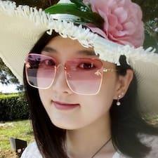Profil utilisateur de Weiyan