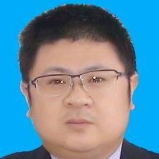 刚 Kullanıcı Profili
