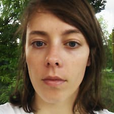 Carolien - Uživatelský profil