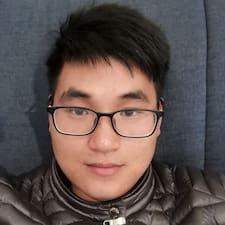 Profil utilisateur de 振宇