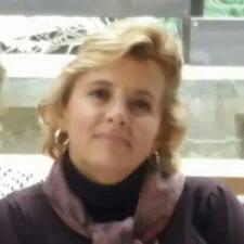 Nutzerprofil von María Soledad