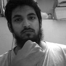 Profil utilisateur de Mohammed Furqan Rahamath M