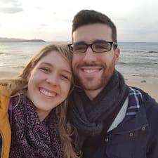 Profil korisnika Ally & Simon