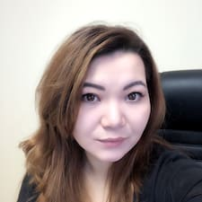 Dilyara User Profile