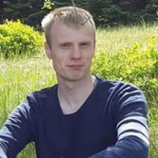Profil utilisateur de Einar