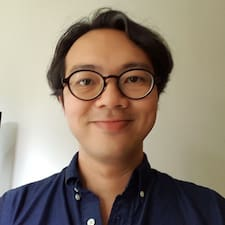 Yishen User Profile