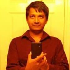 Profil utilisateur de Biraja